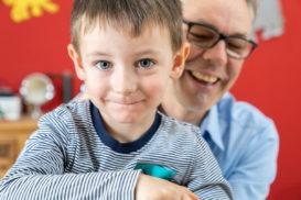 Kinderosteopathie Osteopathie Kraichgau Bruno Becker