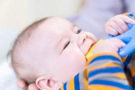 Sanfte Babyosteopathie Bruno Becker Kraichgau