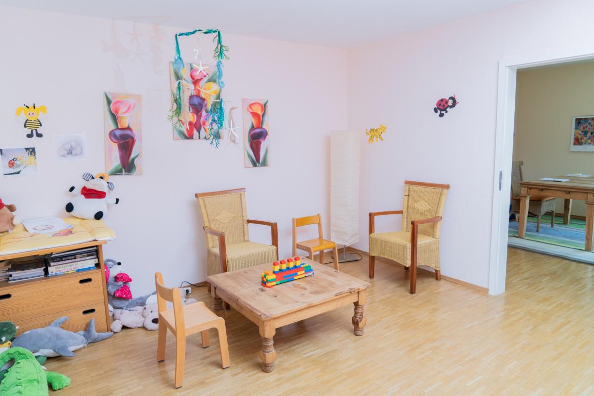 Praxis für Osteopathie in Mühlhausen